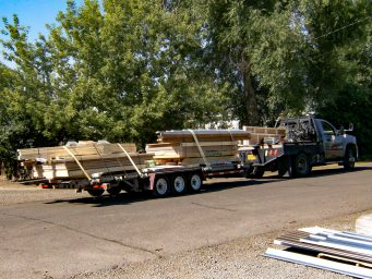 Diy Wood Shed Kits In Oregon Save 100s On A Quality Shed