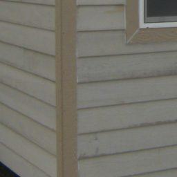 hardieplank shed option siding or