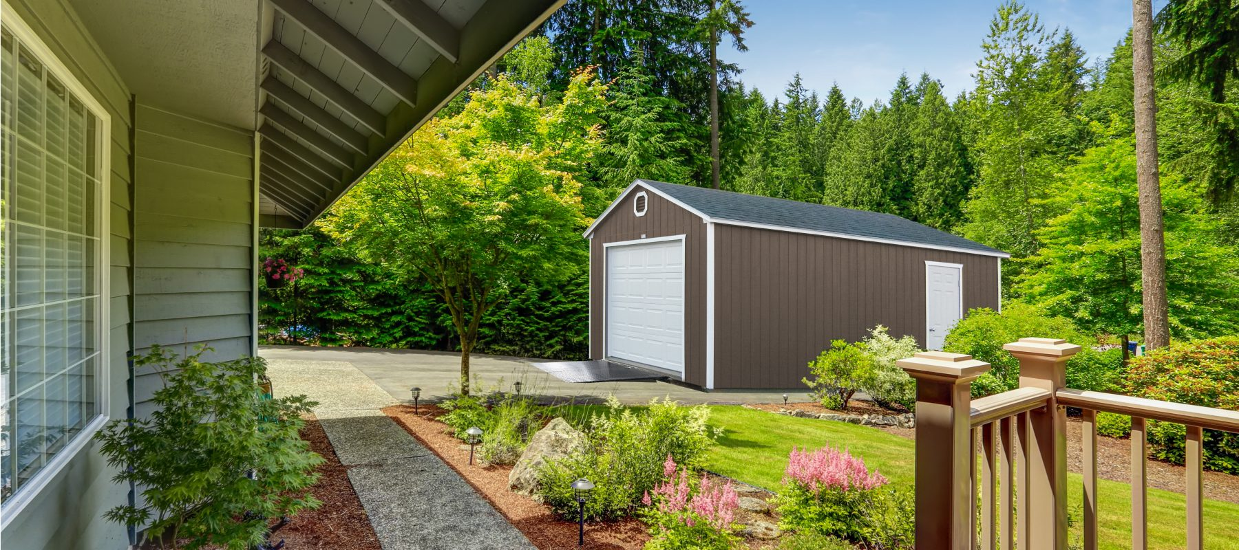 portable storage buildings near me oregon