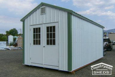 custom shed ideas