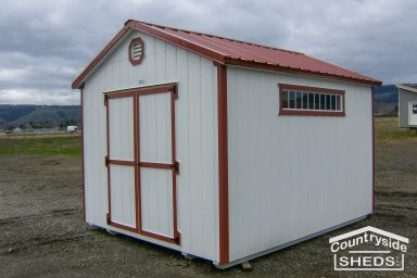 gable shed ideas