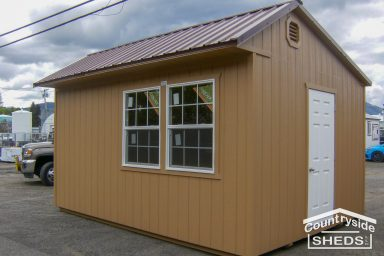 quaker shed ideas 2