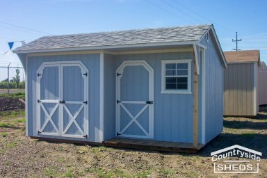 sheds designs ideas