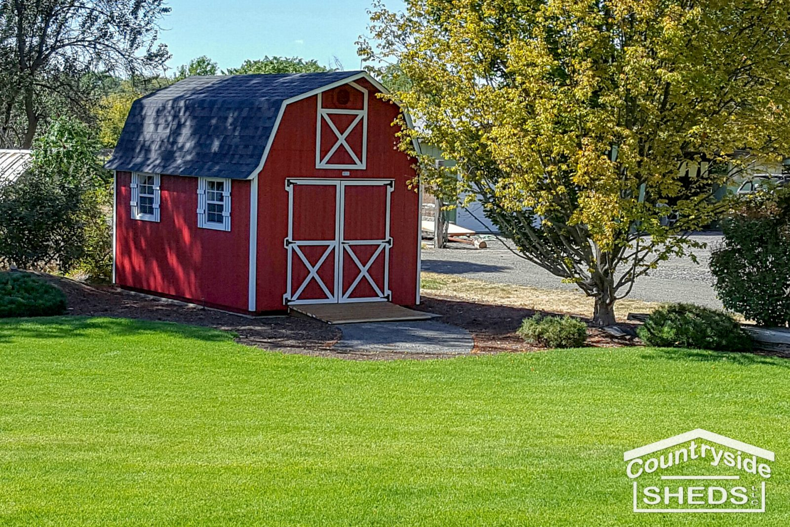 Designs And Ideas For Oregon Sheds 2019 Shed Gallery