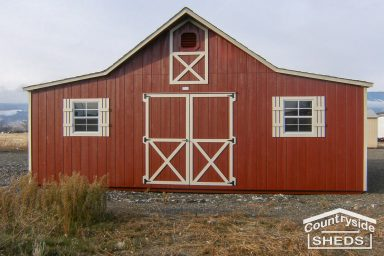 western barns designs ideas