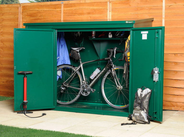 bike storage shed 02