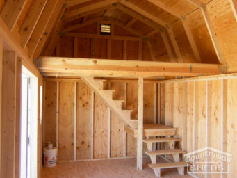 new countryside sheds builder in oregon and washington 5
