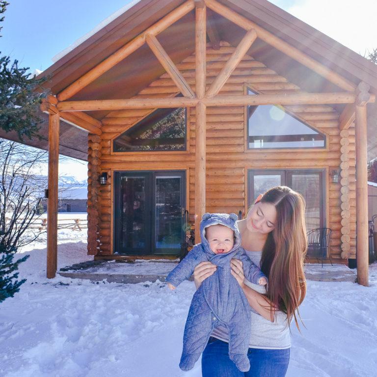 small cabin living4