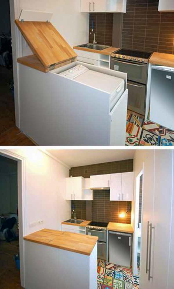 small cabin living11