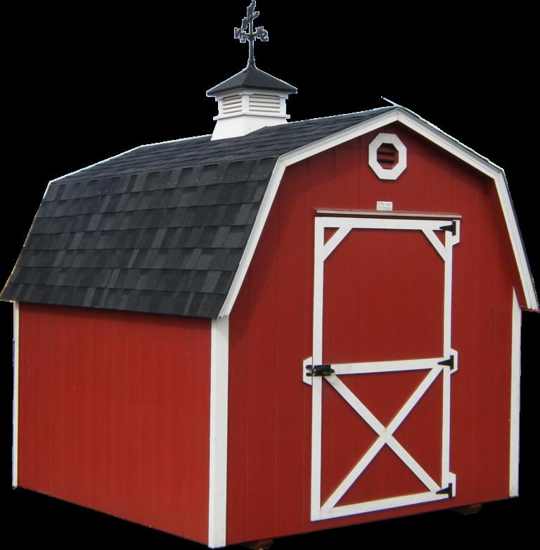 garden shed elgin or 1