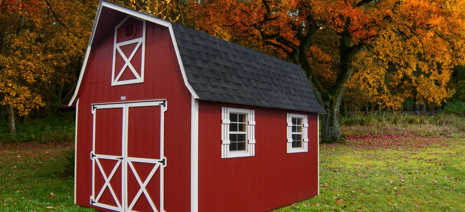 Ultimate Oregon Sheds And Portable Storage Building Since