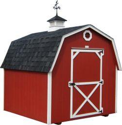 garden shed elgin or
