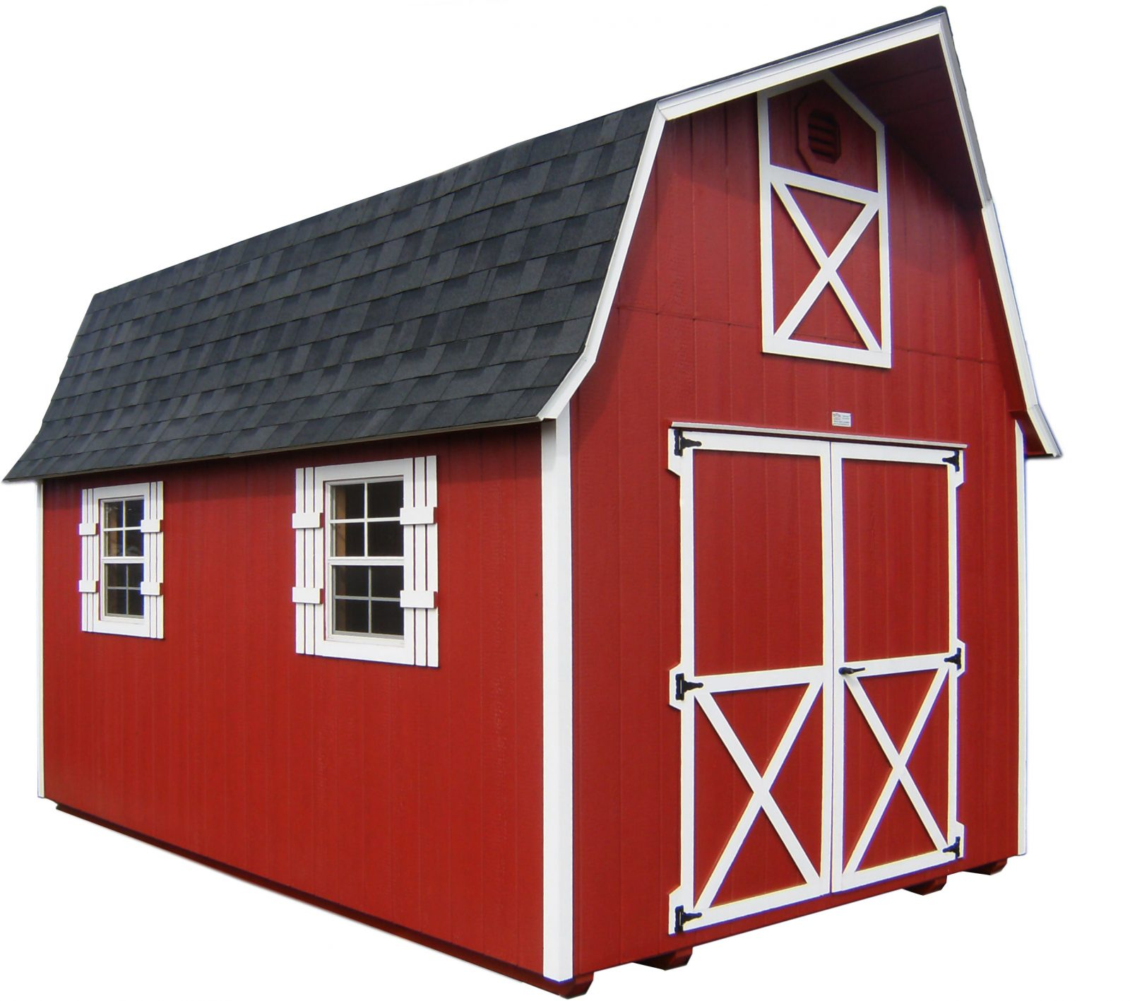 Gorgeous Prefab Barns Sheds In Or 2019 Tall Barn Model