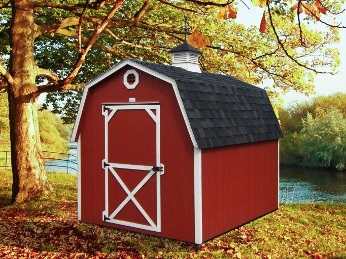 garden sheds and outdoor storage 2