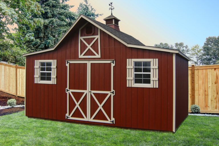 outdoor shed walla walla washgingon