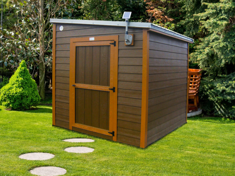 washington storage shed