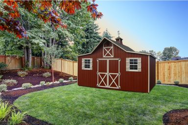 shed design ideas gallery north or