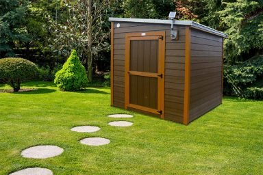 shed design ideas or