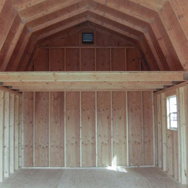 all plywood interior solid 3 4″ flooring 7 16″ roof sheeting