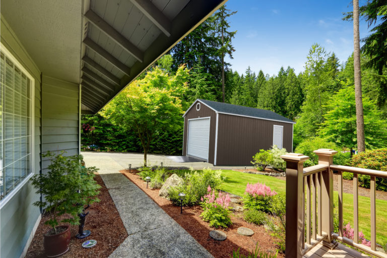 rent to own garages in oregon
