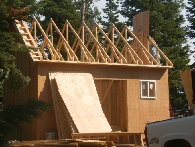 cabin specialty storage